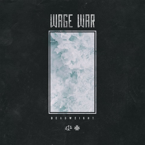 Wage War - Deadweight - Cover