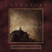 Akercocke - Renaissance In Extremis - CD-Cover