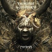 Cavalera Conspiracy - Psychosis - CD-Cover