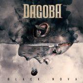 Dagoba - Black Nova - CD-Cover