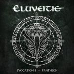 Cover - Eluveitie – Evocation II – Pantheon
