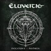 Eluveitie - Evocation II - Pantheon - CD-Cover