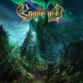 Ensiferum - Two Paths - CD-Cover