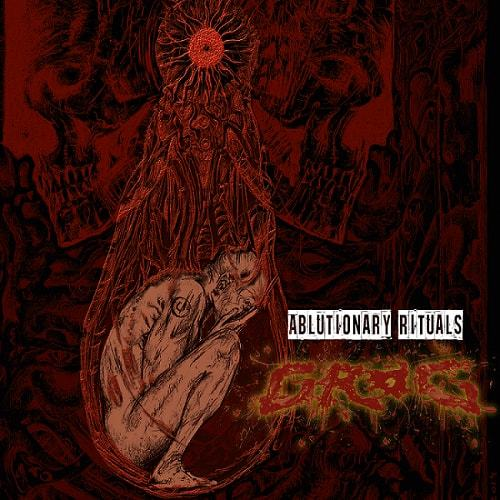 Grog - Ablutionary Rituals - Cover