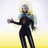 Björk - Vulnicura - CD-Cover