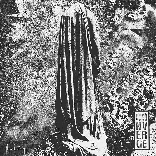 Converge - The Dusk In Us - Cover