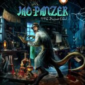 Jag Panzer - The Deviant Chord - CD-Cover