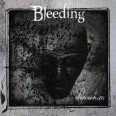 Bleeding - Elementum - CD-Cover