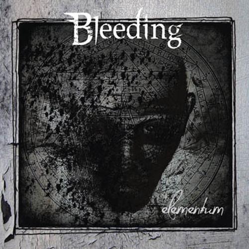 Bleeding - Elementum - Cover