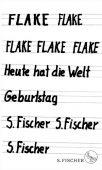 Flake - Heute hat die Welt Geburtstag - CD-Cover