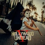Cover - Hollywood Undead – Five