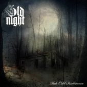 Old Night - Pale Cold Irrelevance - CD-Cover
