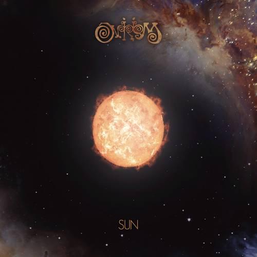 Onirism - Sun - Cover