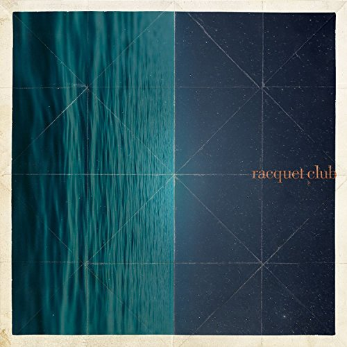 Racquet Club - Racquet Club - Cover