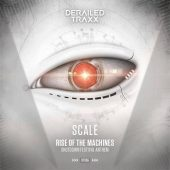Scale - Rise Of The Machines (Shutdown Festival Anthem) - CD-Cover