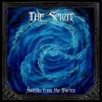 Cover - The Spirit – Sounds From The Vortex