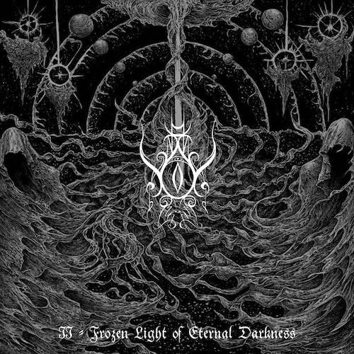 Battle Dagorath - II - Frozen Light Of Eternal Darkness - Cover