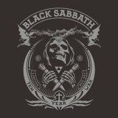 Black  Sabbath - The Ten Year War - CD-Cover