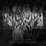 Cover - Blut Aus Nord – Deus Salutis Meæ