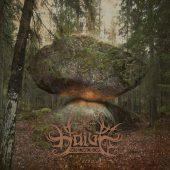 Häive - Iätön - CD-Cover