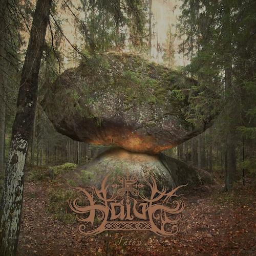 Häive - Iätön - Cover
