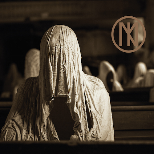 Nyss - Princesse Terre (Three Studies Of Silence And Death) - Cover