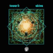 Seventh Genocide - Toward Akina - CD-Cover