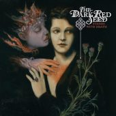 The Dark Red Seed - Stands With Death (EP) - CD-Cover