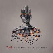 Vuur - In This Moment We Are Free - Cities - CD-Cover