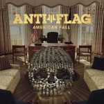 Cover - Anti Flag – American Fall