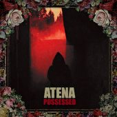 Atena - Possesed - CD-Cover