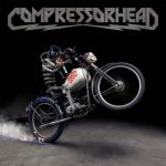 Cover - Compressorhead – Party Machine