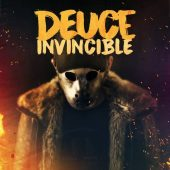 Deuce - Invincible - CD-Cover