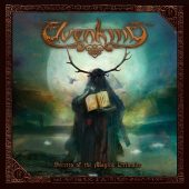 Elvenking - Secrets Of The Magick Grimmoire - CD-Cover