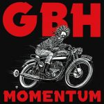 Cover - GBH – Momentum