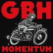 GBH - Momentum - CD-Cover