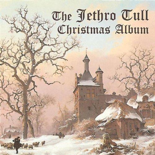 Jethro Tull - The Jethro Tull Christmas Album - Cover
