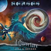 Kansas - Leftoverture Live & Beyond - CD-Cover