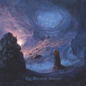 Nocturne - The Burning Silence - CD-Cover