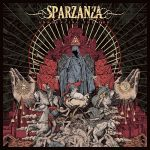 Cover - Sparzanza – Announcing The End