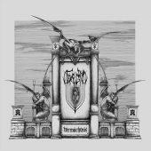 Thyrgrim - Vermächtnis - CD-Cover