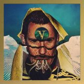 Veil Of Maya - False Idol - CD-Cover