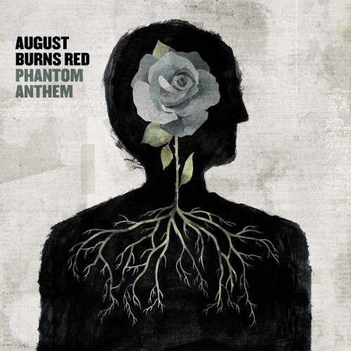 August Burns Red - Phantom Anthem - Cover