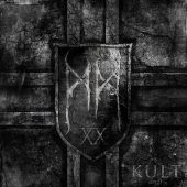 Minas Morgul - Kult - CD-Cover