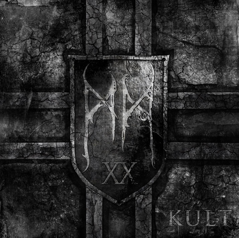 Minas Morgul - Kult - Cover