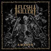 Fleshkiller - Awaken - CD-Cover