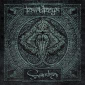 Kartikeya - Samudra - CD-Cover
