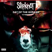 Slipknot - Day Of The Gusano - CD-Cover