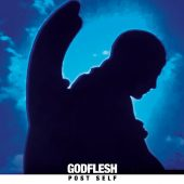 Godflesh - Post Self - CD-Cover