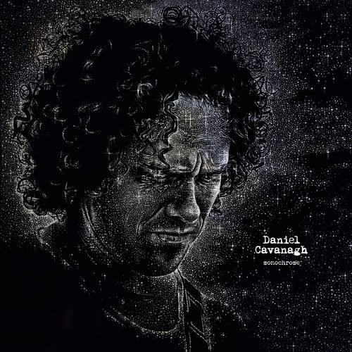 Daniel Cavanagh - Monochrome - Cover